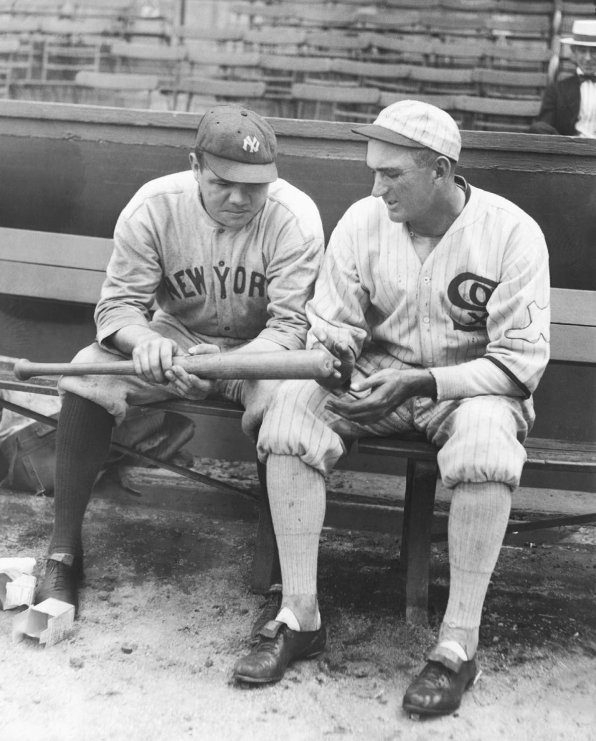1919 world series facts