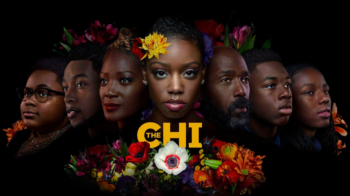 'The Chi' || Season 3 Episode 3 : Buss Down Online - Ⓣⓗⓔ Ⓒⓗⓘ [ ⓪③ ⓧ ⓪③ ] - Medium