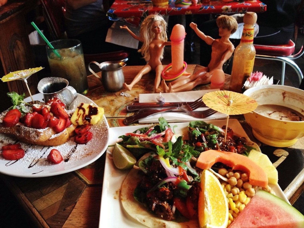 The Weirdest Places to Take a Date in San Francisco