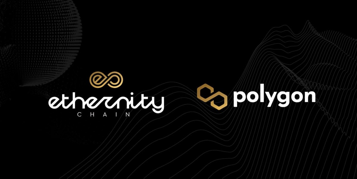 HOW TO USE POLYGON & ETHERNITY