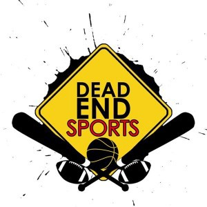Dead End Sports cover image