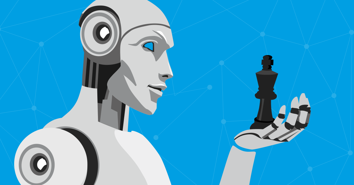 The History of Chess AI - Becoming Human: Artificial