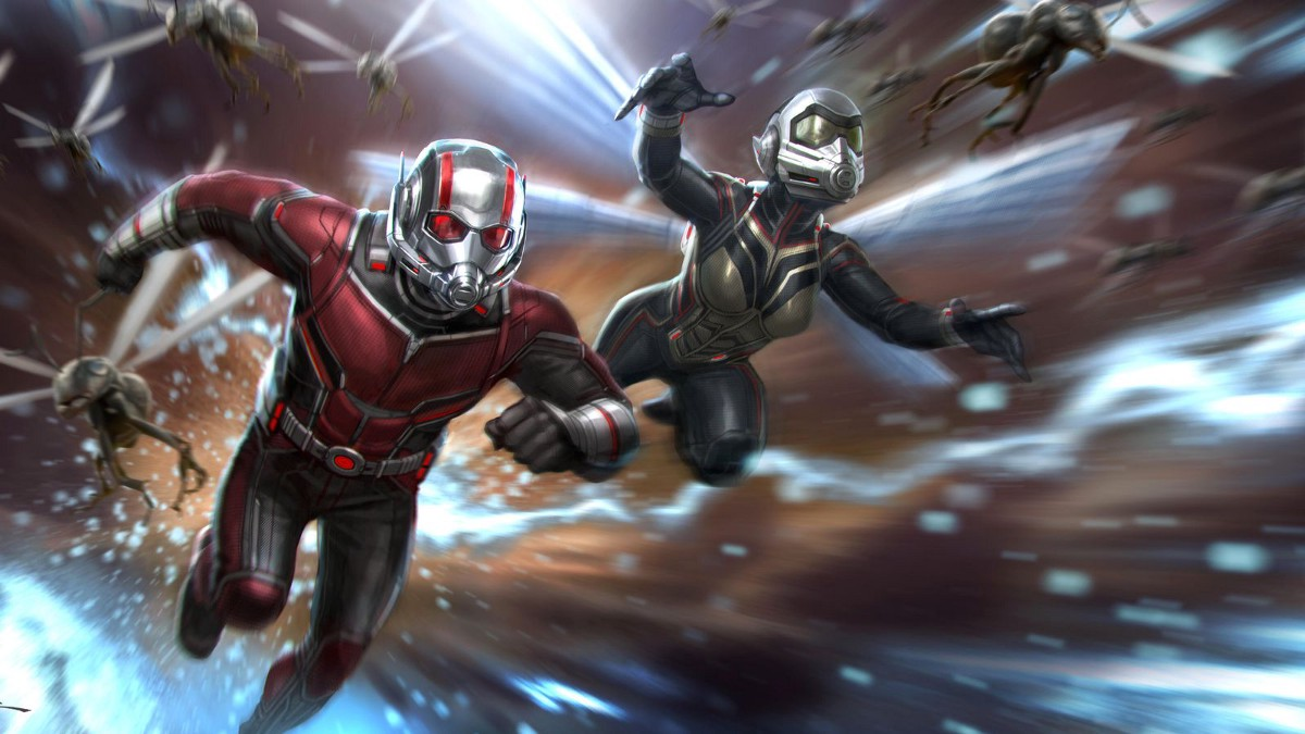Antithesis of An Analyst—Lessons from Ant-man & the Wasp (but mostly Ant-man)