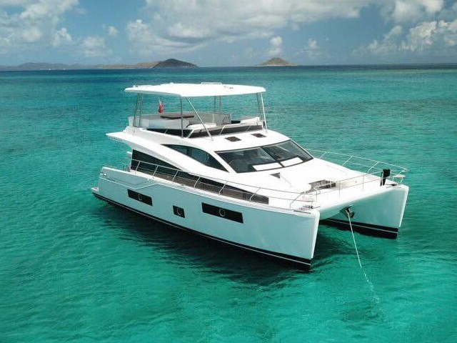 A Pro's Guide to Your First Bareboat Charter: Your Top 10