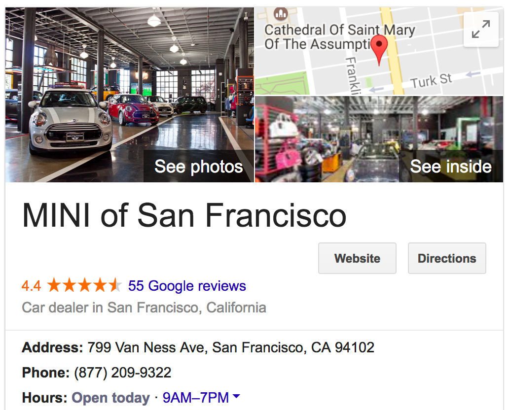 Mini Of San Francisco >> Tint Master For Mini Of San Francisco Window Tinting
