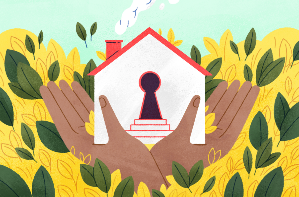 Automating Information Safety at Scale, Half 1   by elizabeth nammour   The Airbnb Tech Weblog   Sep, 2021