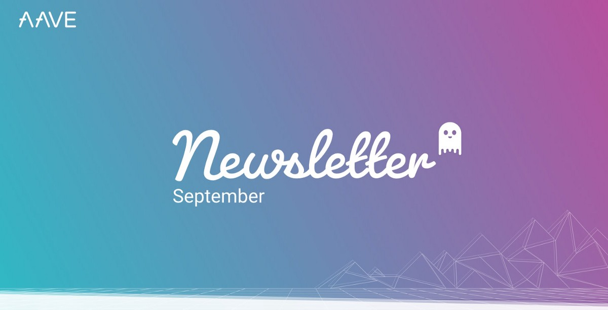 September Update: Governance on mainnet, first AIP vote, token migration in the works!