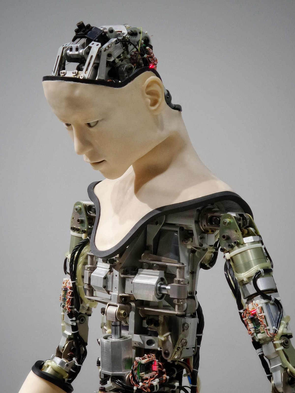 The future of artificial intelligence—Neuromorphic computing