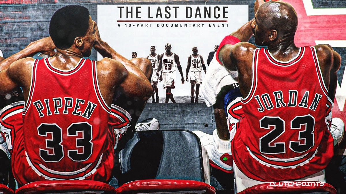 Be Like Mike: What Founders Can Learn from The Last Dance