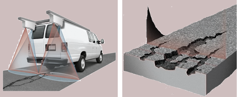 Application Of Deep Learning In Identifying Road Cracks