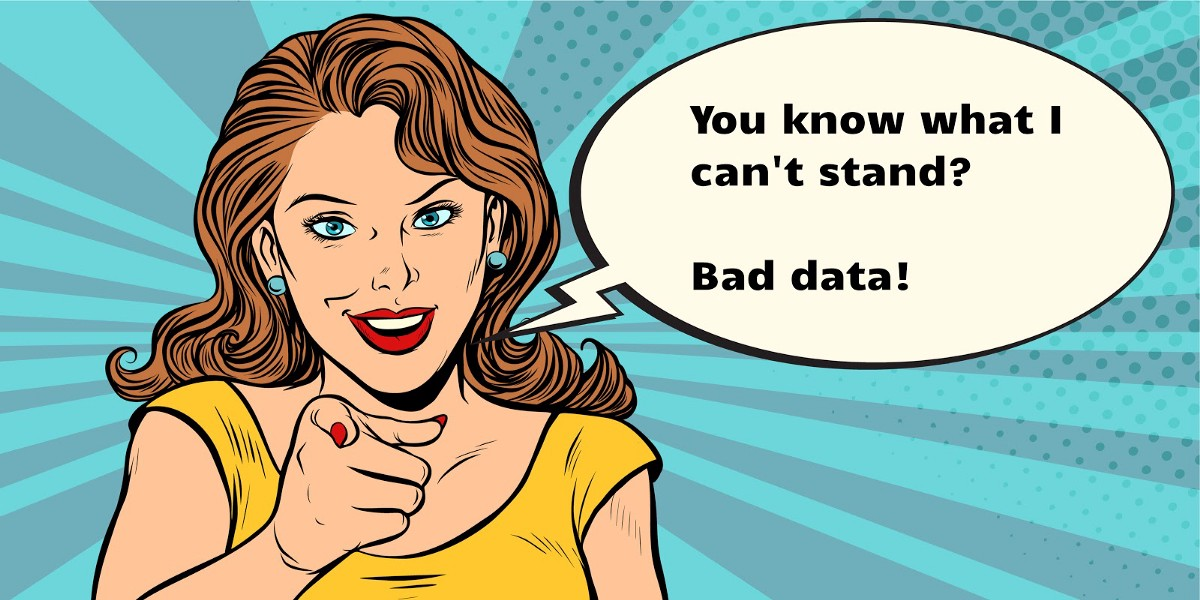 How to Fix Your Data Quality Problem