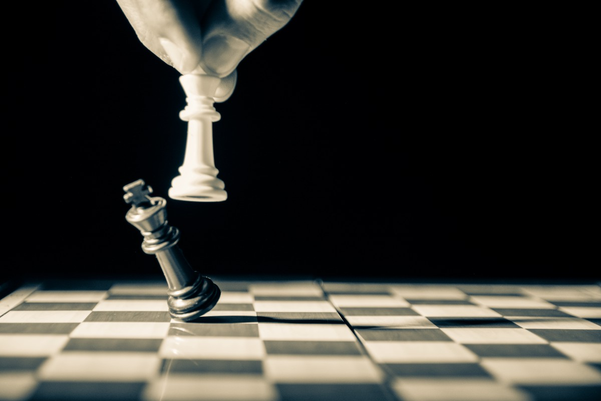 The Hot Hand in Chess