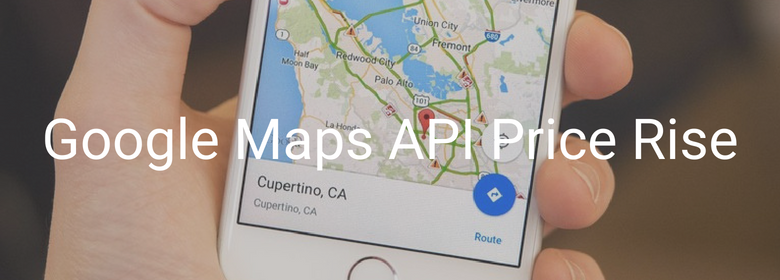5 Powerfull Alternative To Google Maps API