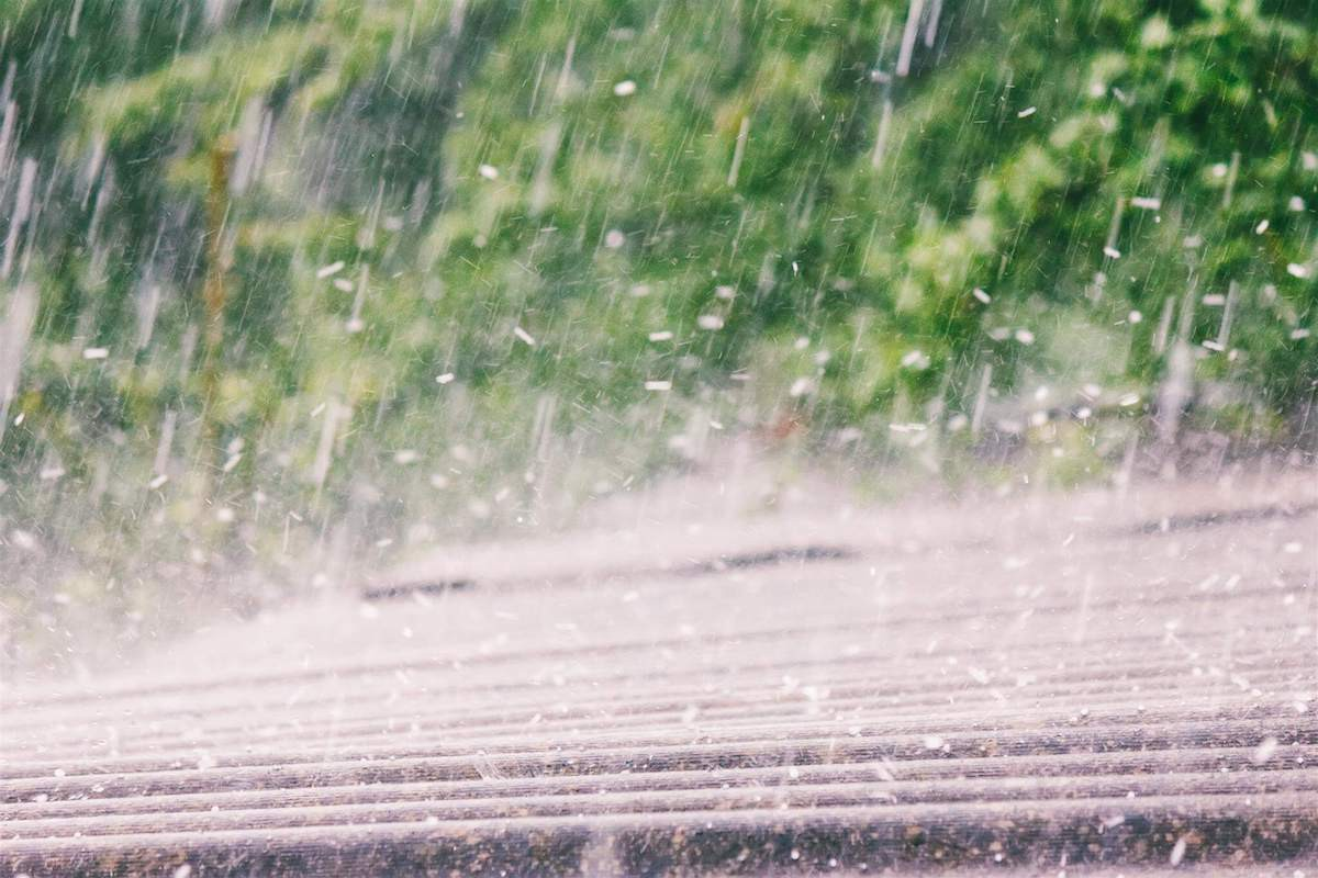 Important Things You Need to Know About Roof Hail Damage Insurance Claims