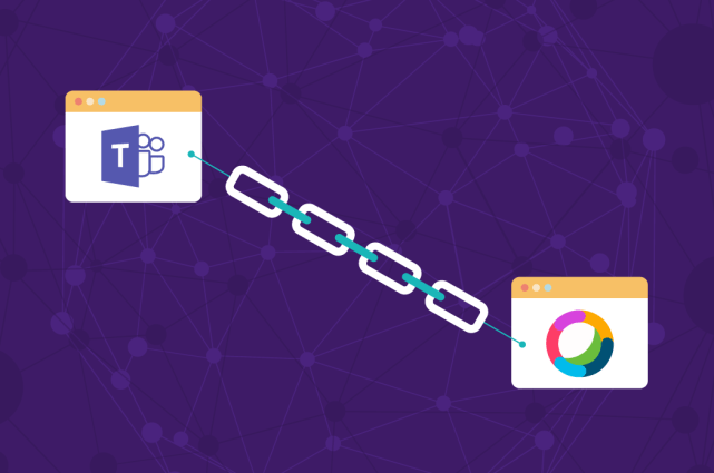 Connect Microsoft Teams and Cisco Webex in 4 ways