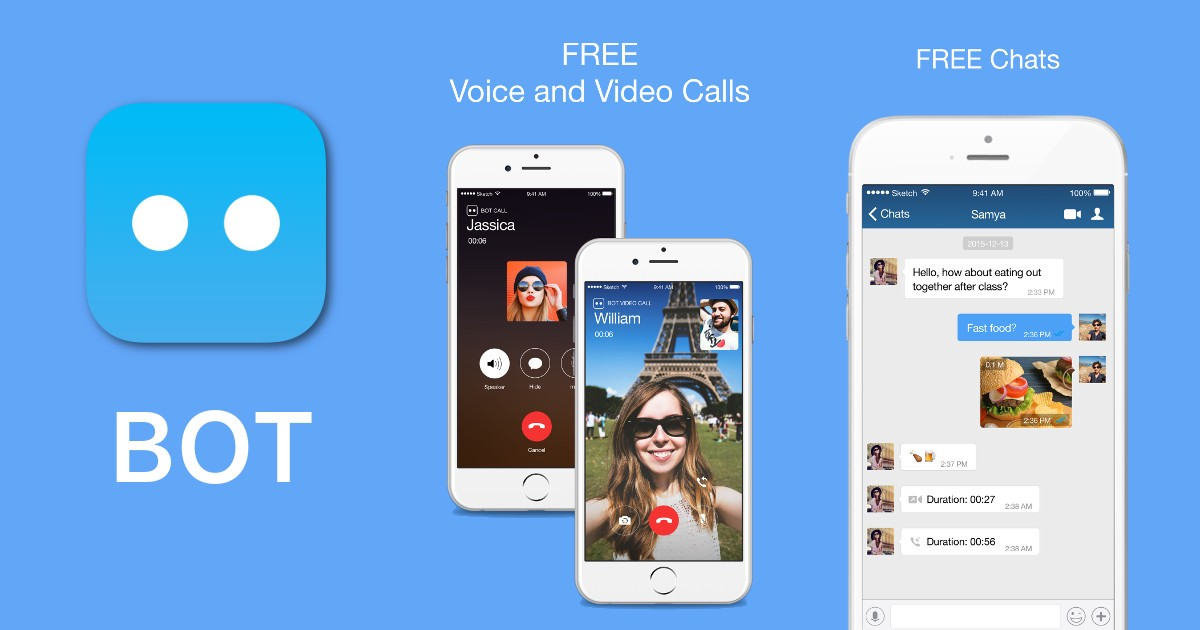Video Calling Apps That Work in UAE 2019 - Sahrzad VPN - Medium