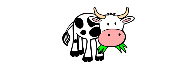 Using Cows to Explain the Differences of the Cisco Operating