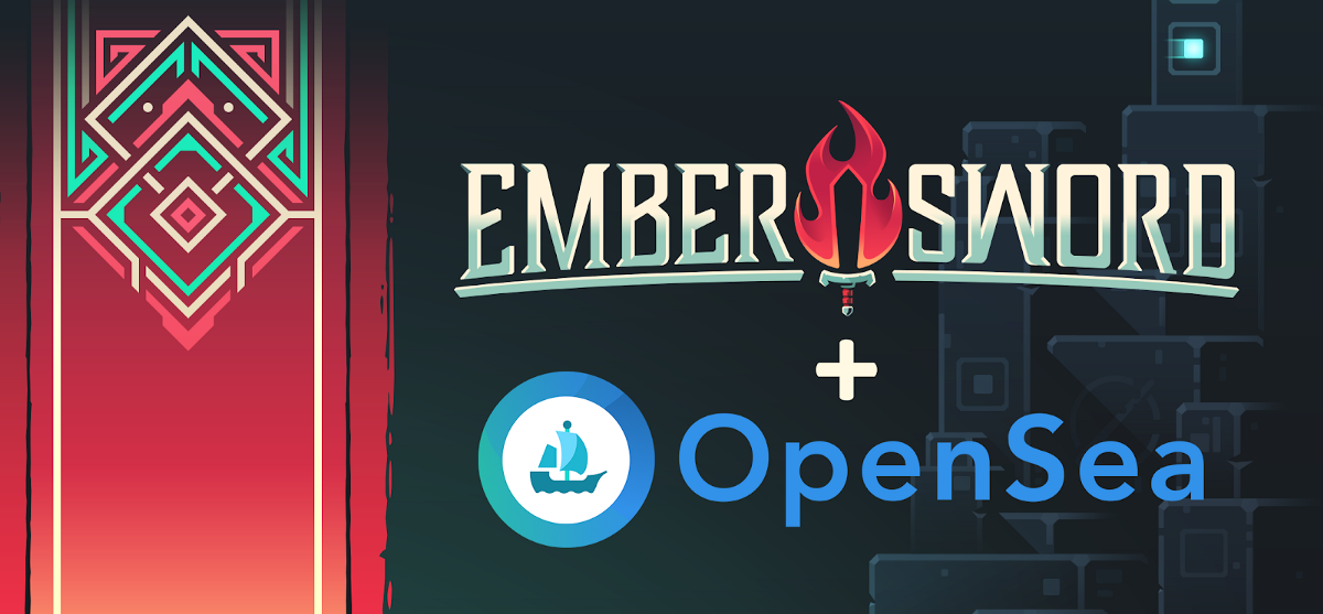 We partnered with Ember Sword to power their marketplace for in-game