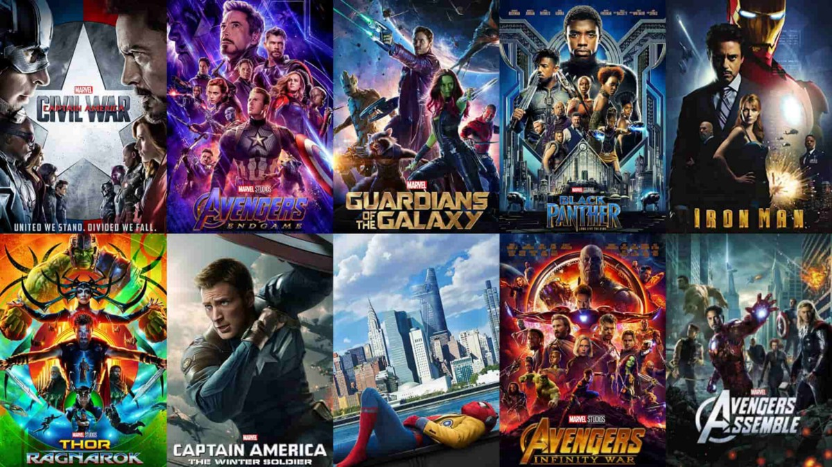 Movies Recommender System with Surpriselib
