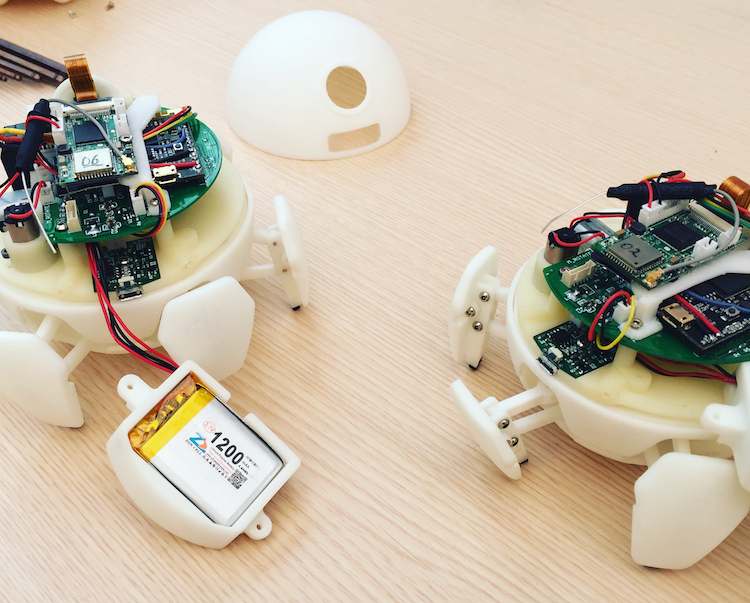 Tiny AI Devices Invade the Maker Movement - Hackster Blog