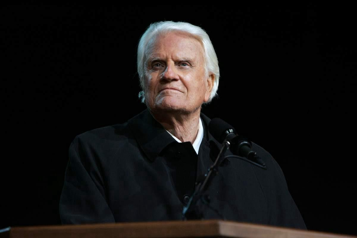 ee billy graham chaplains - HD1200×800