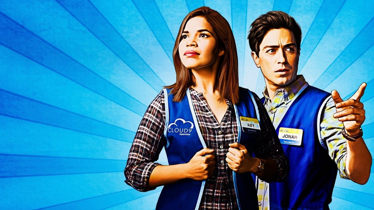 "S6 - E3 || Superstore < ""Season 6 :: Episode 3"" > FULL∼EPISODES 