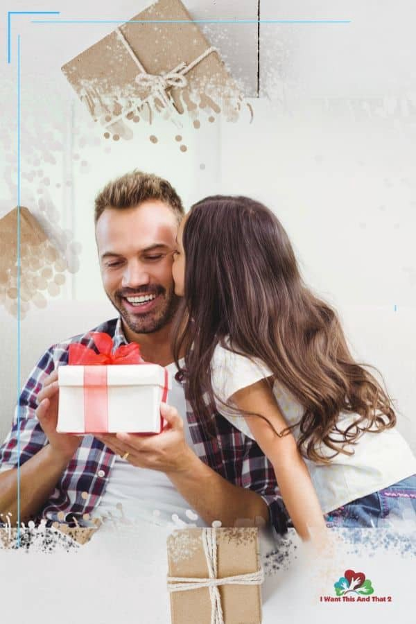 How to Choose That Perfect Gift for Dad