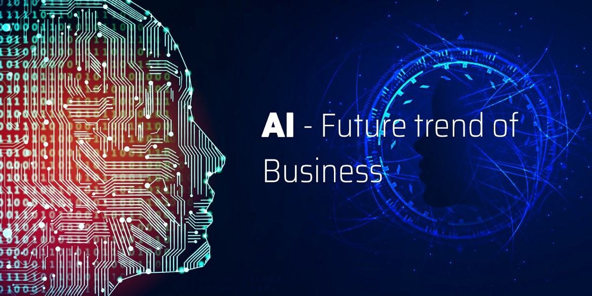 How to use Artificial Intelligence for Driving Business?