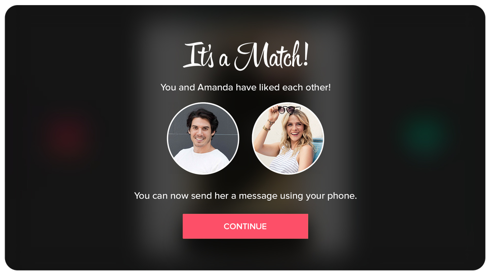 My friends gave me their Tinder data… | by Jack Ballinger | Towards Data  Science