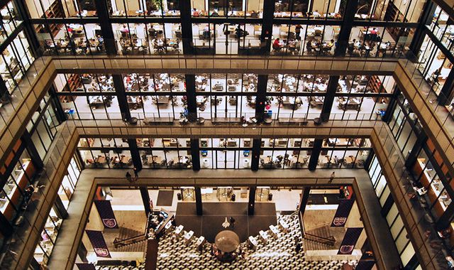 The History Behind Bobst Library Will Further Dissuade You