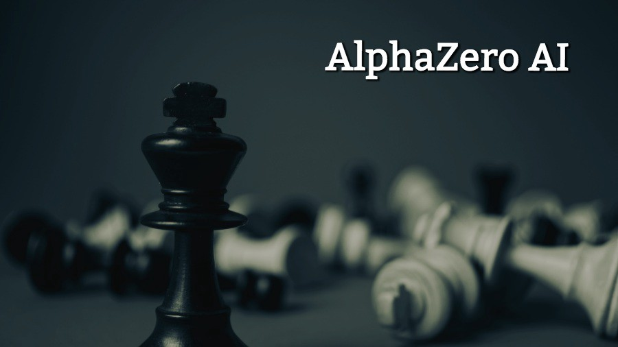 Google's AI Chess Engine Alpha Zero inspired me to become an