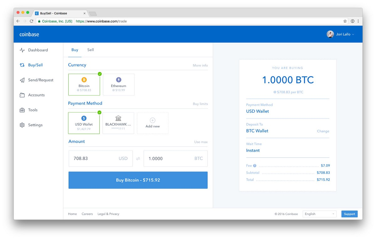 Ltc to usd coinbase