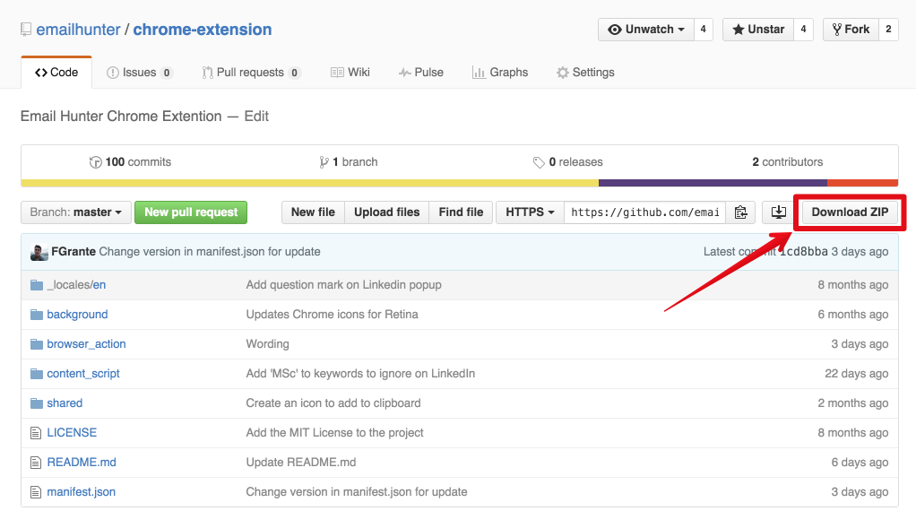 How to install a Chrome extension without using the Chrome Web Store