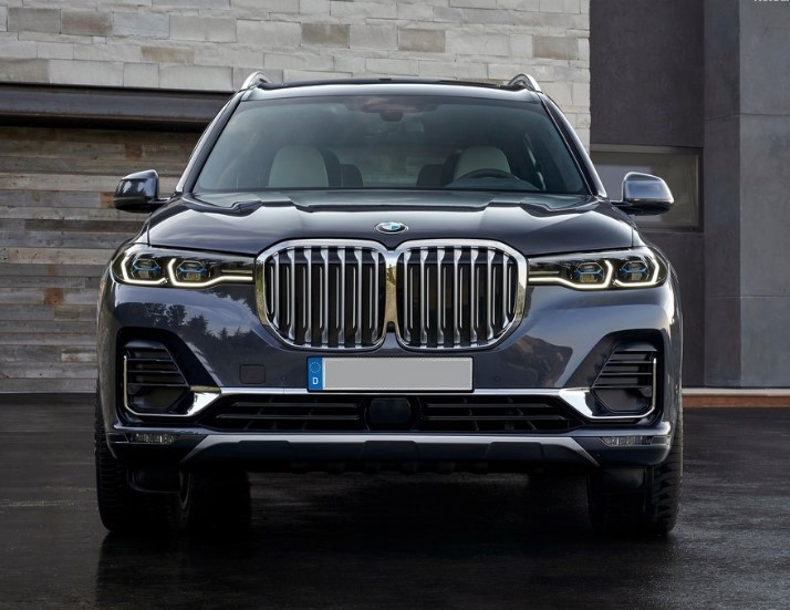 BMW X7 2020 Redesign, Interior, Price, Release Date