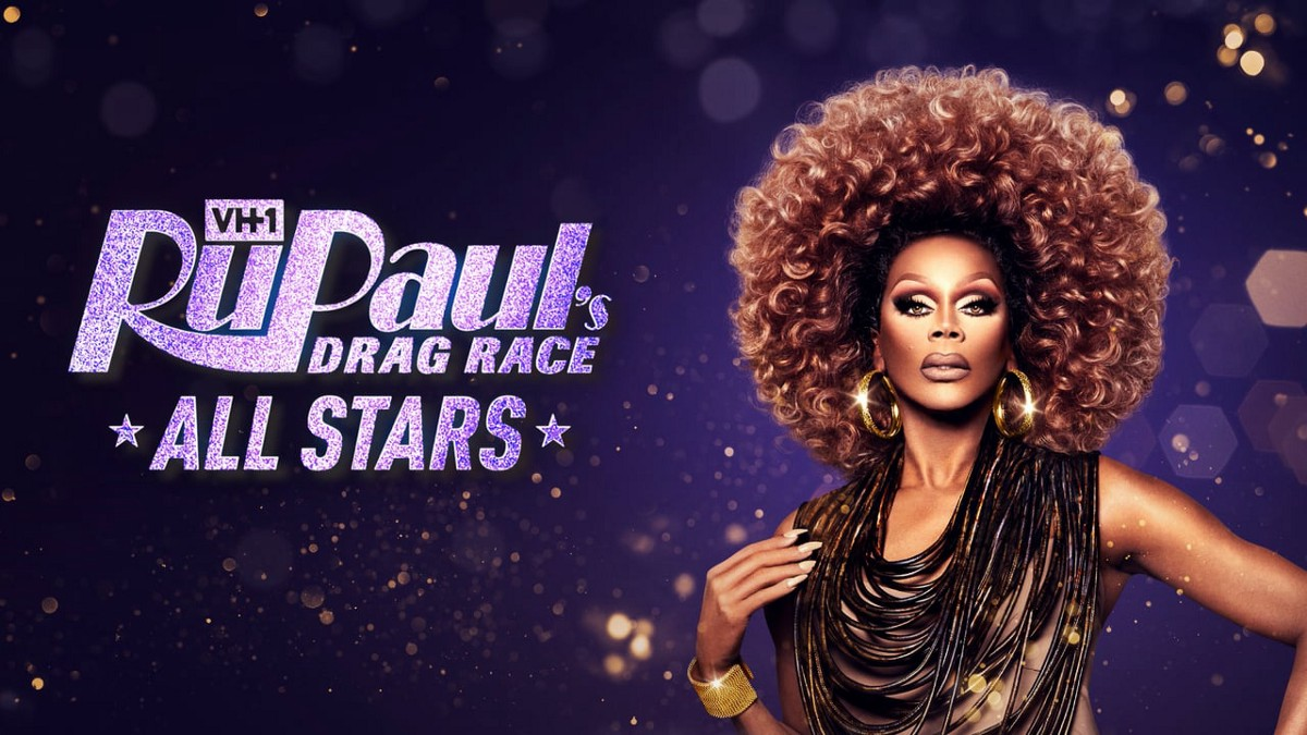 RuPauls Drag Race All Stars Season 5 Episode 5 Full Episodes ~ (Season 5, Episode 5)