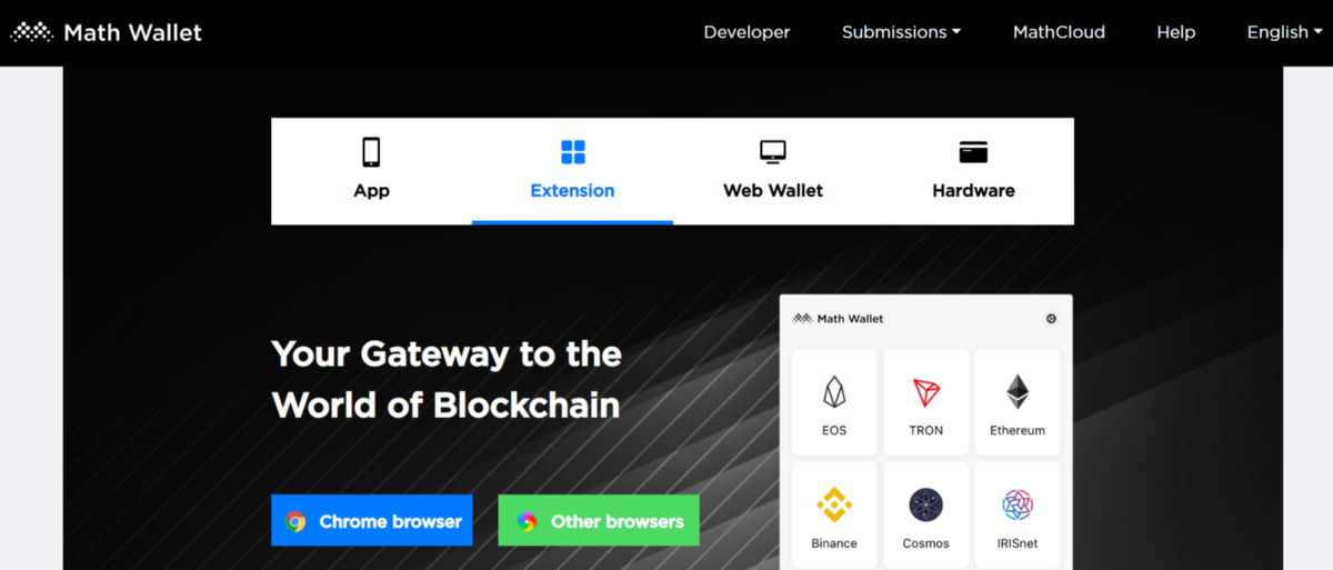 PlatON Extension Wallet User Guide