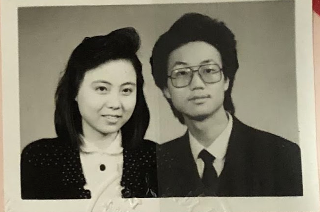 Why We Planned a Surprise Wedding for Our Parents, 30 Years Later