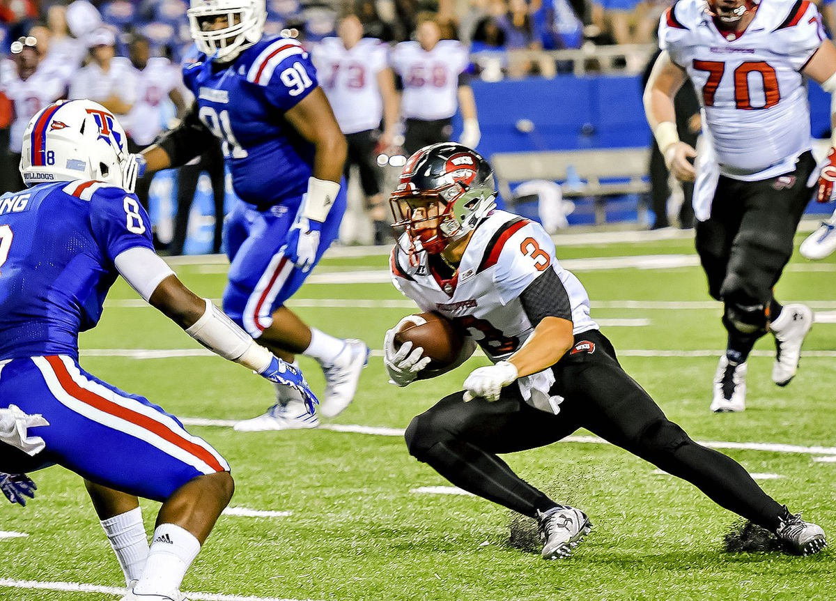 WKU Football: Gameday Info for Week 3 Against Louisiana Tech