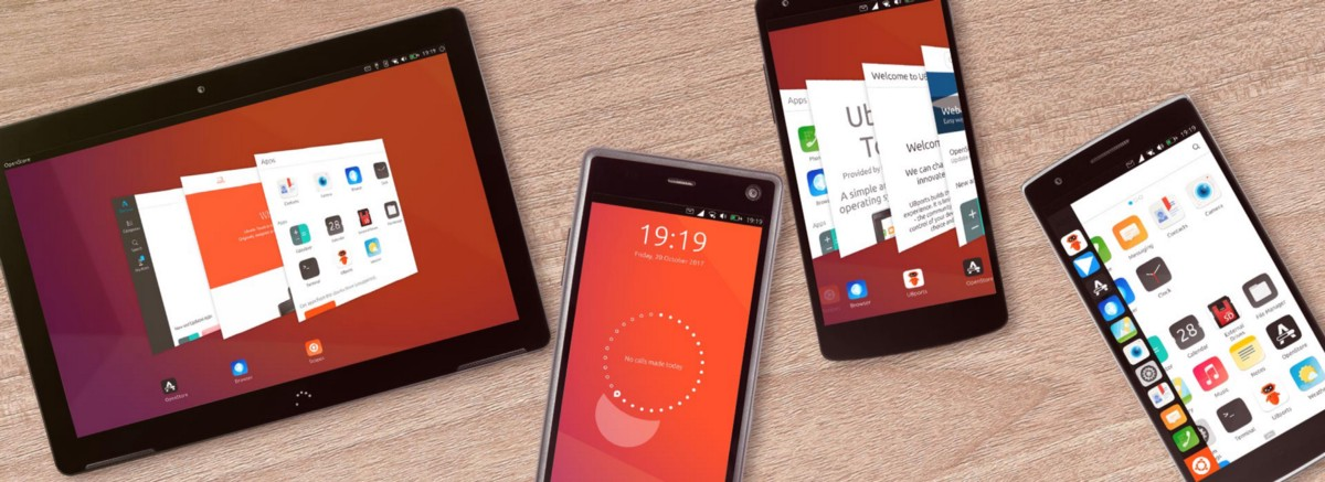Ubuntu Touch: reports of its death have been greatly exaggerated
