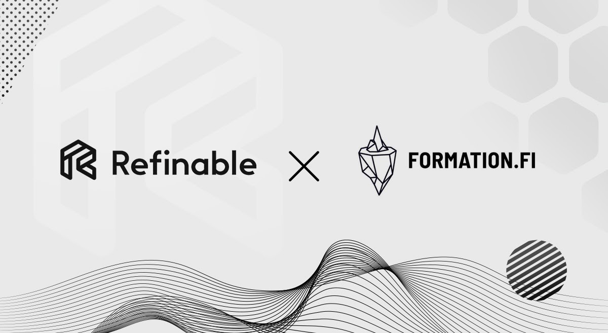 Refinable Partners with Formation Fi