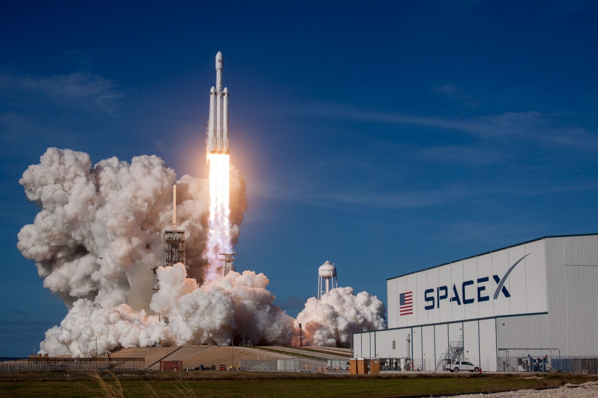Why NASA's launch with Space-X is such a big deal for America