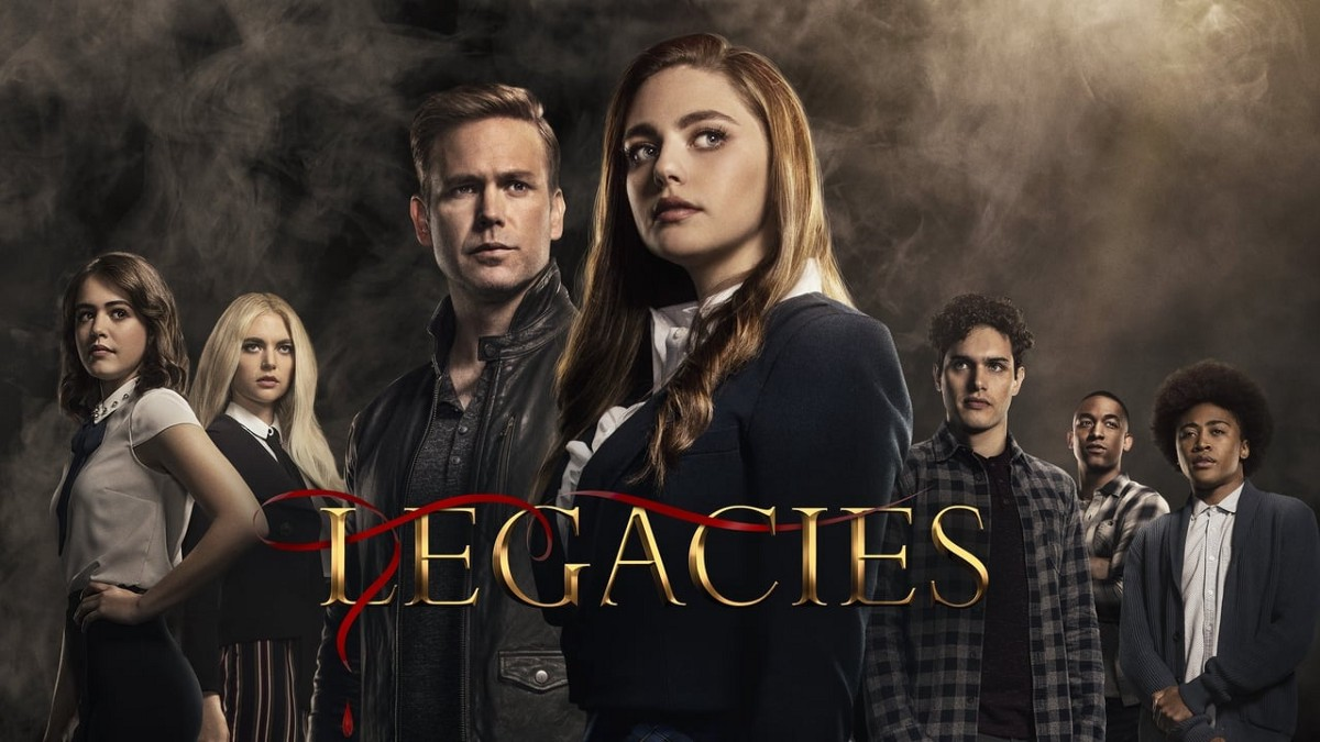 Legacies >> Season / 3 Episode — 1 [On The CW] > full episodes | by Legacies on The CW | Legacies S03E01 ~HD on The CW