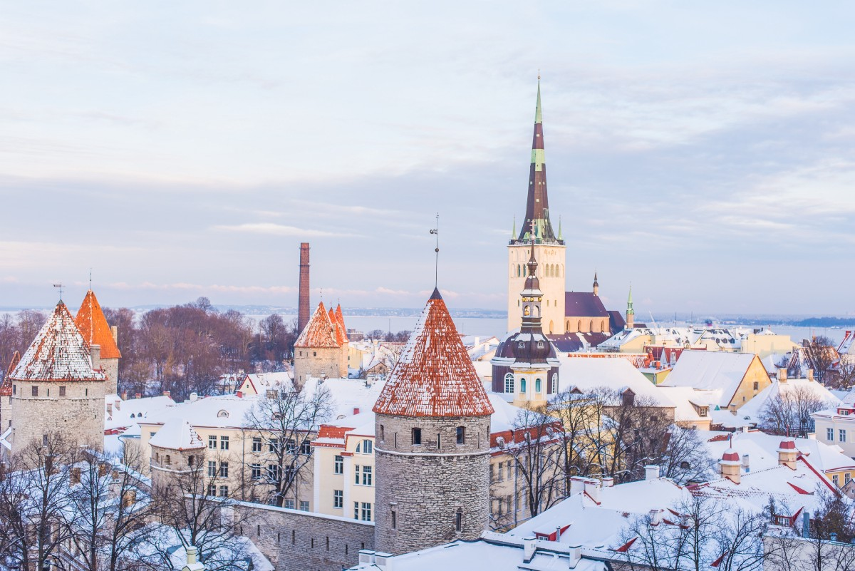 Is Estonia the Silicon Valley of digital government?