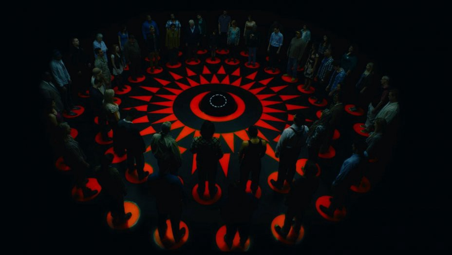 Netflix's 'The Circle' Gets One Key Thing Right About A.I.