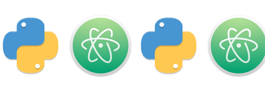 20 ATOM Plug-ins For Python Development - IssueHunt - Medium
