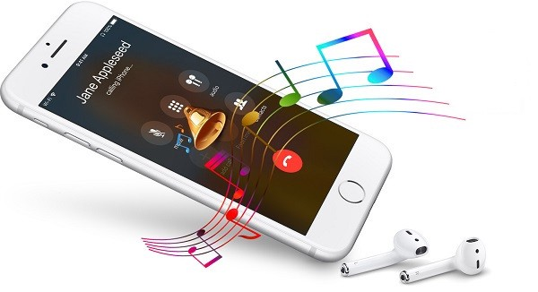 How to Set Amazon Music as Phone Ringtone - Boby Cain - Medium