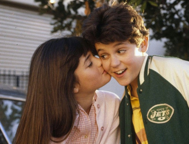 "Brushing Up on ""The Wonder Years"" - Paley Matters"