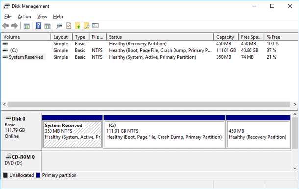 BCD Backup and Recovery in Windows - Hetman Software - Medium