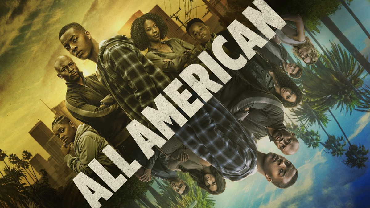 """WATCH #3.2 — All American — Season 3 """"Episode 2""""   (FULL EPISODES)   All American 2021 Episode 2"""