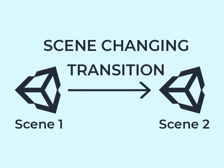 Creating Awesome Scene Transition Effects in Unity - Kunal Tandon